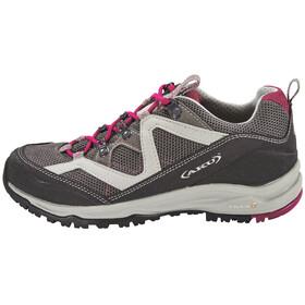 AKU Mia Shoes Women Grey/Magenta